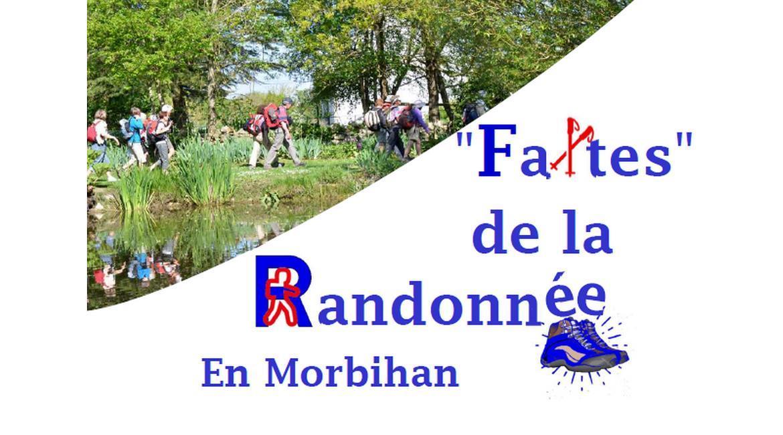 """La Morbihannaise"" devient ""Faites de la Randonnée en Morbihan"""